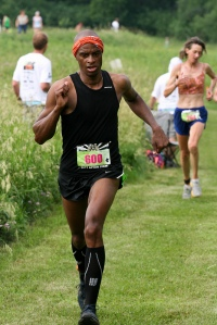Afton Trail Run 25k 2013