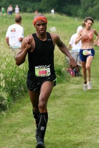 Afton Trail Run 25k 2013