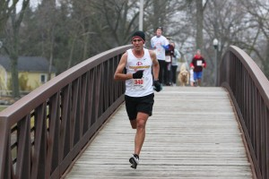 Matt Thull run pic 2013